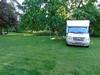 Aire camping-car à Saint-Macaire-du-Bois (49260) - Photo 2